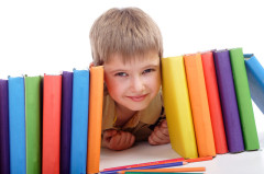 Training Lernen, Förderprogramm Lernprozess bewältigen